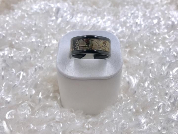 Mens Wedding Bands3 by Lashbrook Designs