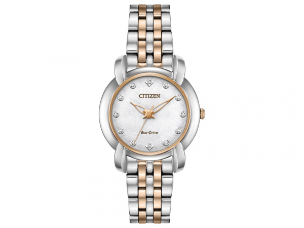 Ladies Citizen Eco Drive Watch by Citizen Eco Drive