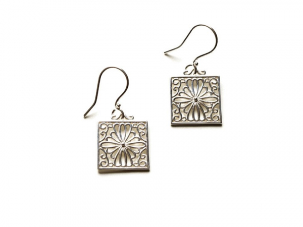 Southern Gates Earrings by Southern Gates